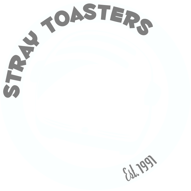 Stray Toasters Music